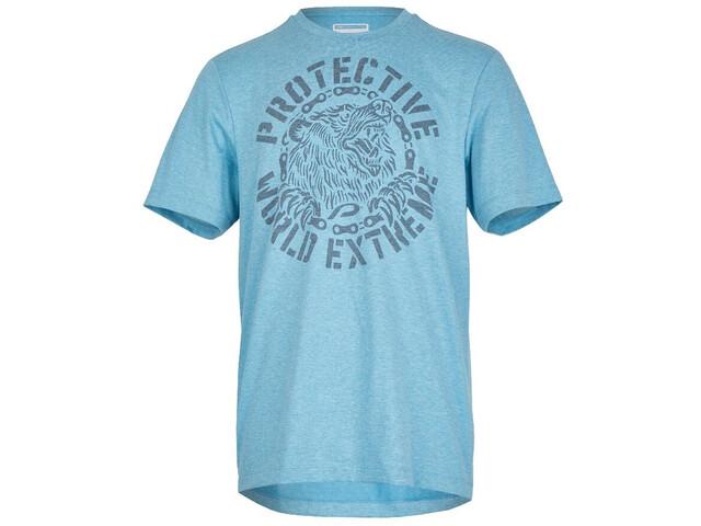 Protective Spirit Bear T-Shirt Herrer cecdb428c